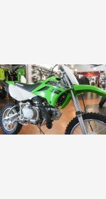 2019 Kawasaki KLX110L for sale 200675324