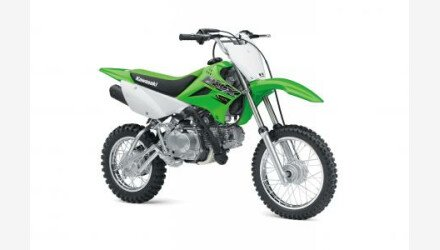 2019 Kawasaki KLX110L for sale 200691896