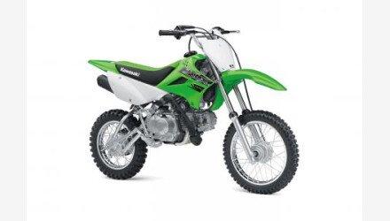 2019 Kawasaki KLX110L for sale 200691897