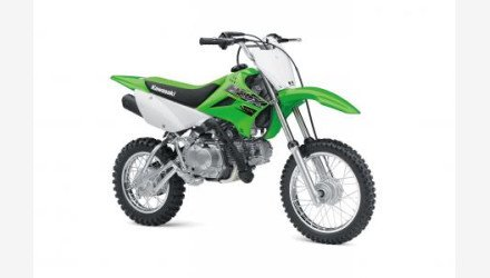 2019 Kawasaki KLX110L for sale 200691898