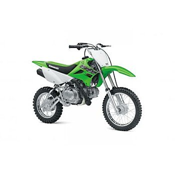 2019 Kawasaki KLX110L for sale 200824045