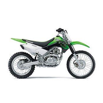 2019 Kawasaki KLX140 for sale 200590426