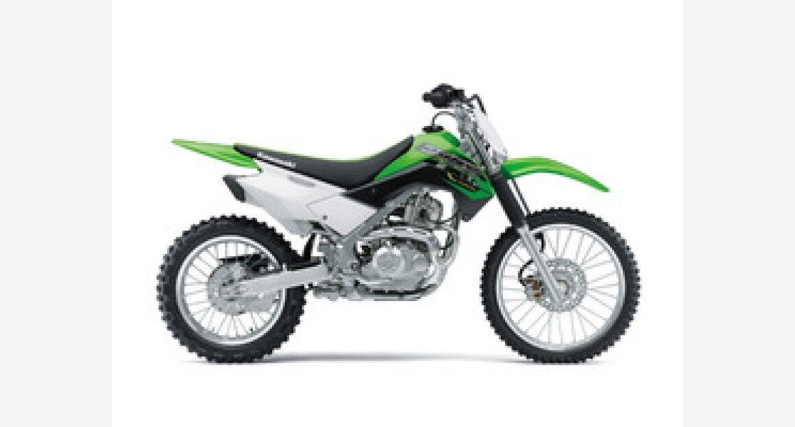 2019 Kawasaki KLX140 for sale 200603013