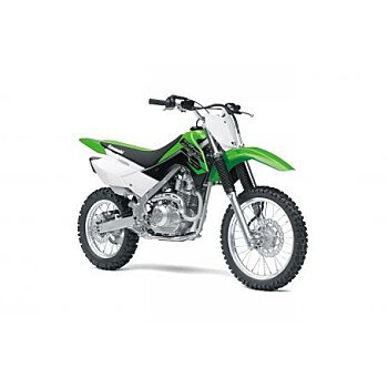 2019 Kawasaki KLX140 for sale 200606763