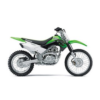 2019 Kawasaki KLX140 for sale 200606874