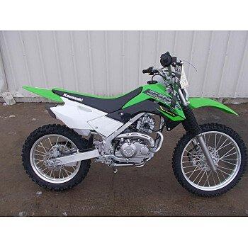 2019 Kawasaki KLX140 for sale 200637305