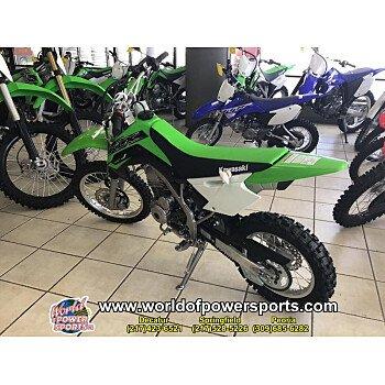 2019 Kawasaki KLX140 for sale 200637693