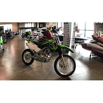 2019 Kawasaki KLX140 for sale 200688488