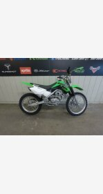 2019 Kawasaki KLX140 for sale 200590427