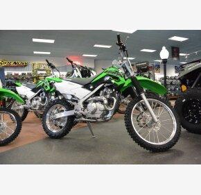 2019 Kawasaki KLX140 for sale 200603885