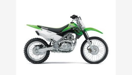 2019 Kawasaki KLX140 for sale 200620306