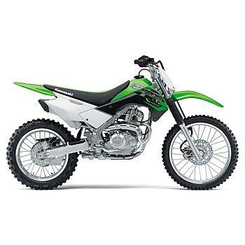 2019 Kawasaki KLX140 for sale 200707792