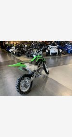 2019 Kawasaki KLX140 for sale 200796842