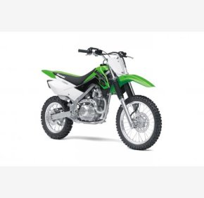 2019 Kawasaki KLX140 for sale 200801782