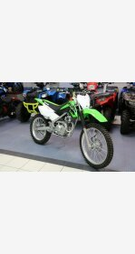 2019 Kawasaki KLX140 for sale 200820365