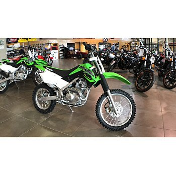 2019 Kawasaki KLX140 for sale 200832596