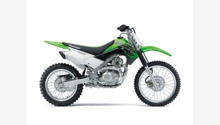 2019 Kawasaki KLX140 for sale 200937225