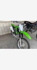 2019 Kawasaki KLX140 for sale 201004966