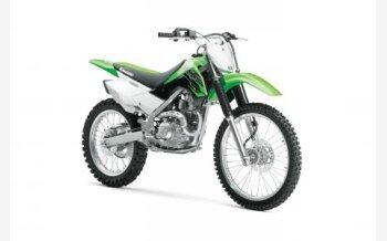 2019 Kawasaki KLX140G for sale 200610913
