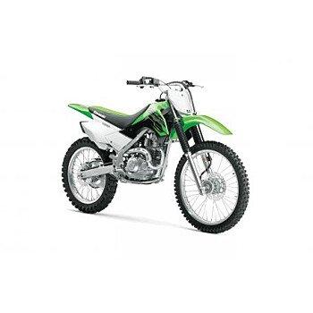 2019 Kawasaki KLX140G for sale 200610917