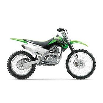 2019 Kawasaki KLX140G for sale 200616839