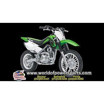 2019 Kawasaki KLX140G for sale 200637255