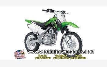 2019 Kawasaki KLX140G for sale 200637370