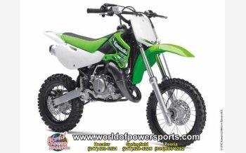2019 Kawasaki KLX140G for sale 200637695