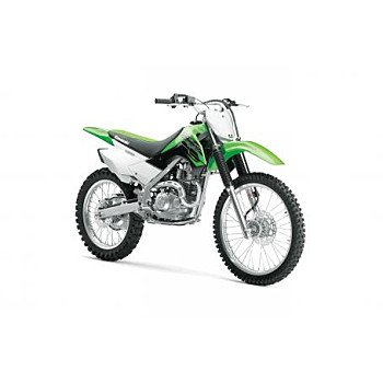 2019 Kawasaki KLX140G for sale 200640352