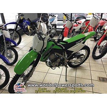 2019 Kawasaki KLX140G for sale 200645818