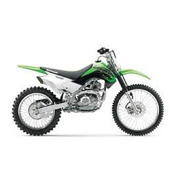 2019 Kawasaki KLX140G for sale 200650130