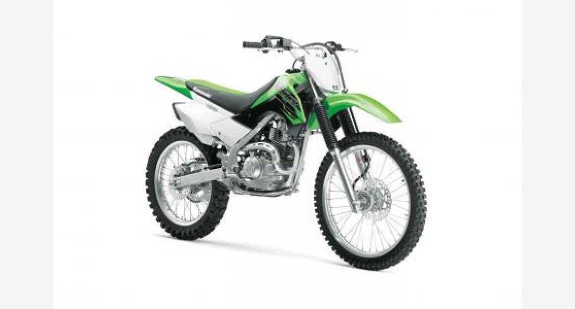 2019 Kawasaki KLX140G for sale 200660552
