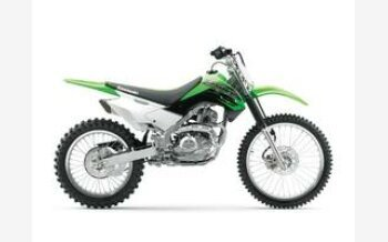 2019 Kawasaki KLX140G for sale 200669653