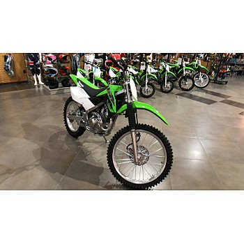 2019 Kawasaki KLX140G for sale 200687377