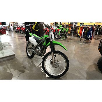 2019 Kawasaki KLX140G for sale 200687602