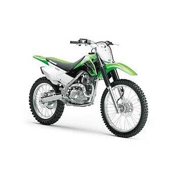 2019 Kawasaki KLX140G for sale 200711991