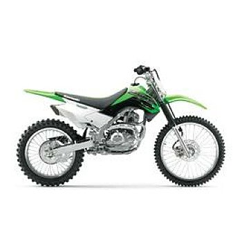 2019 Kawasaki KLX140G for sale 200722652