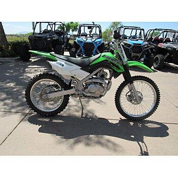 2019 Kawasaki KLX140G for sale 200724152