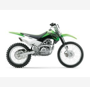 2019 Kawasaki KLX140G for sale 200620256