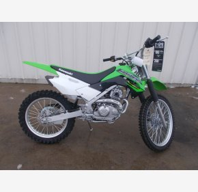 2019 Kawasaki KLX140G for sale 200637370