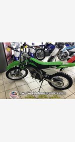 2019 Kawasaki KLX140G for sale 200645818