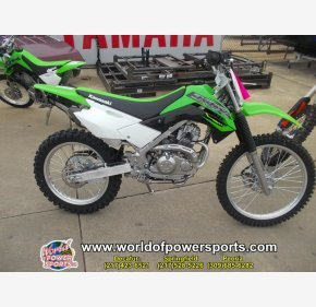 2019 Kawasaki KLX140G for sale 200648009