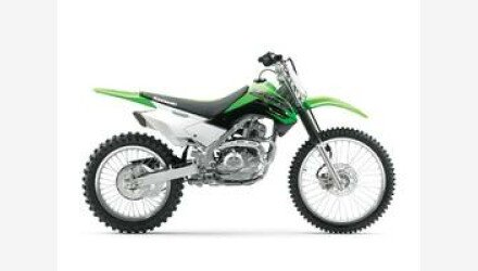 2019 Kawasaki KLX140G for sale 200655722