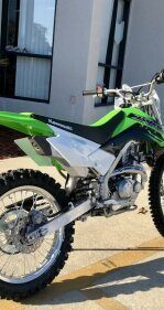 2019 Kawasaki KLX140G for sale 200666264
