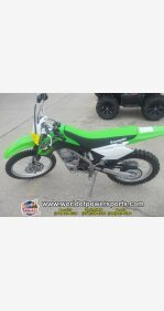 2019 Kawasaki KLX140G for sale 200671141