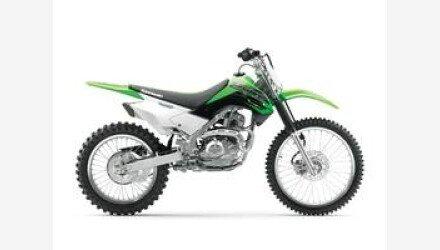 2019 Kawasaki KLX140G for sale 200709825