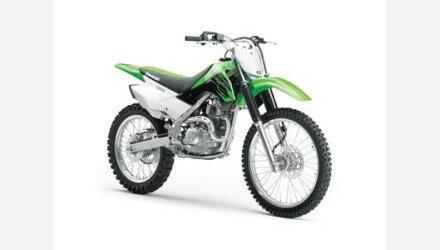 2019 Kawasaki KLX140G for sale 200711638