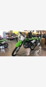 2019 Kawasaki KLX140G for sale 200810970