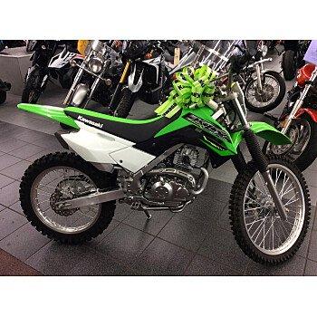 2019 Kawasaki KLX140G for sale 200849499