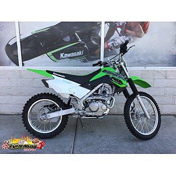 2019 Kawasaki KLX140L for sale 200609948